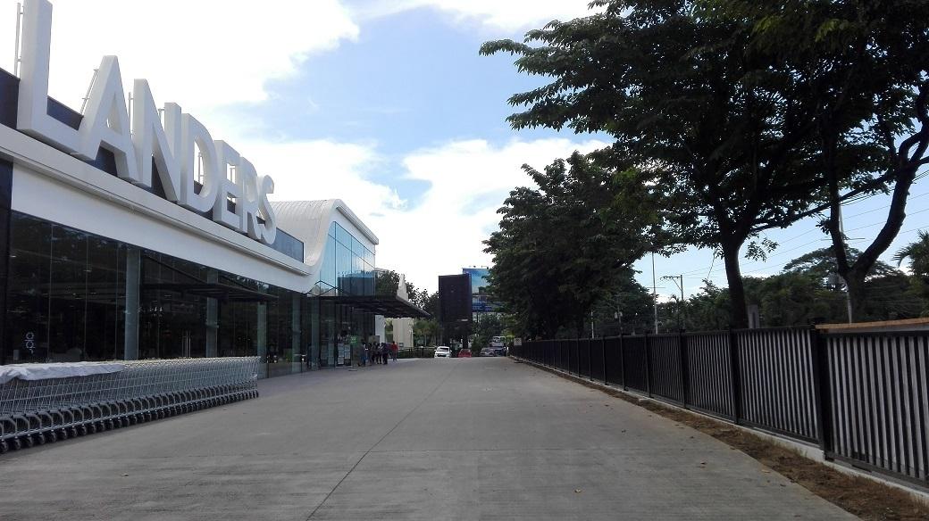 Landers entrance.jpg